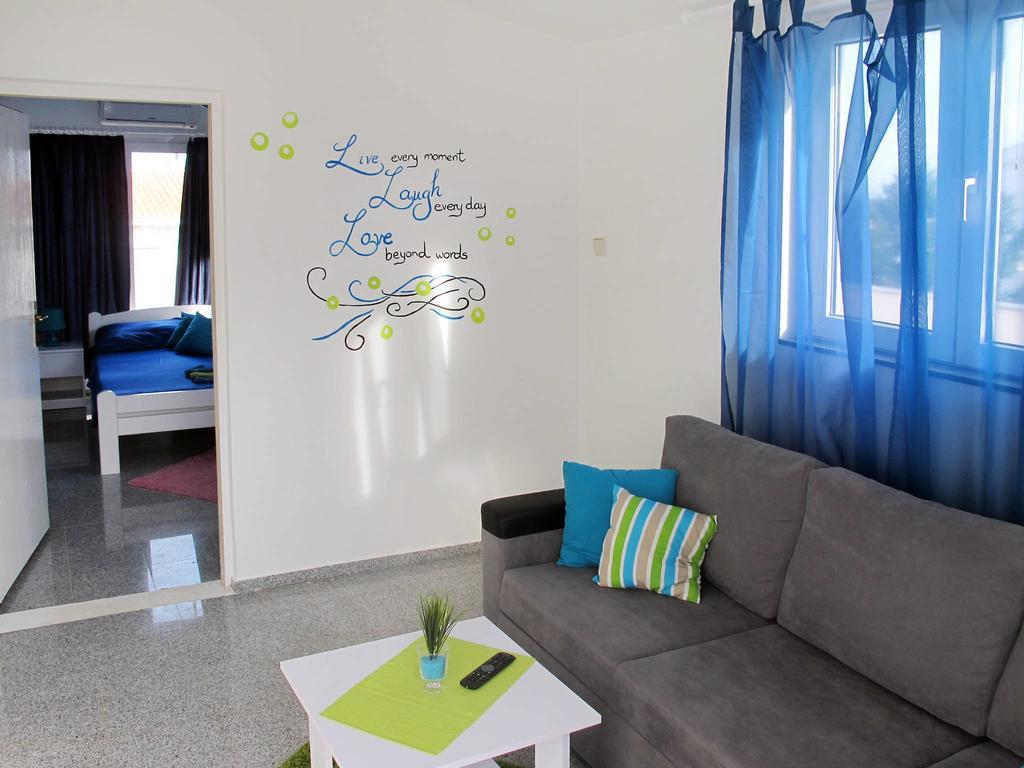 Otok Vir – Dvosobni apartman