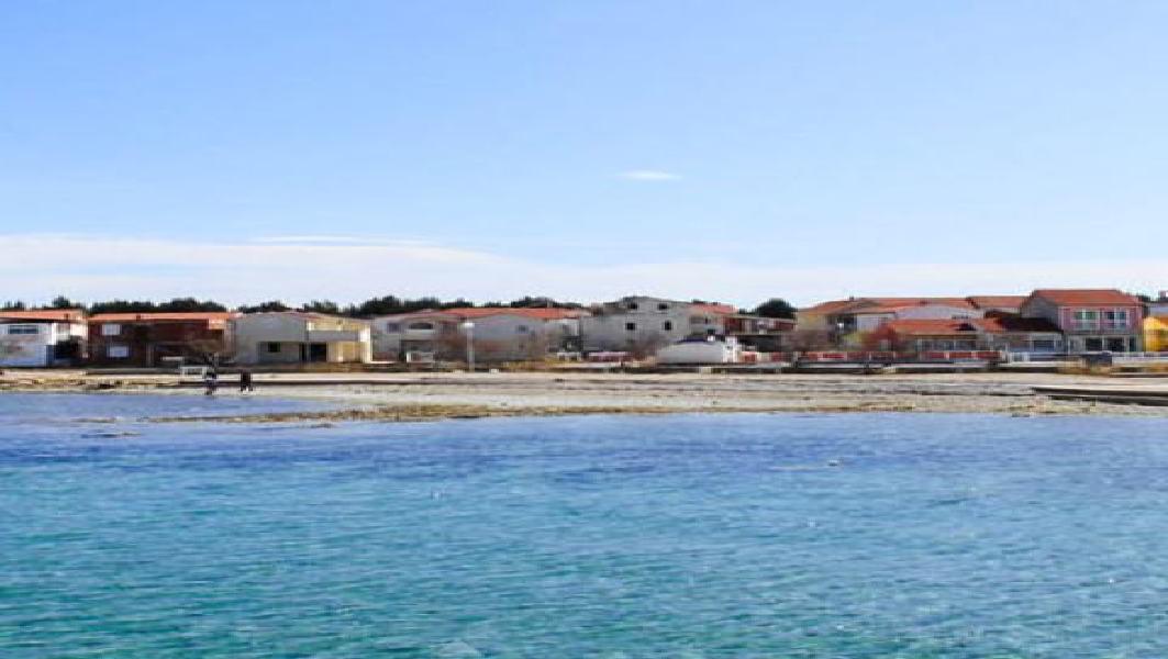 Plaža Lučica – Vir