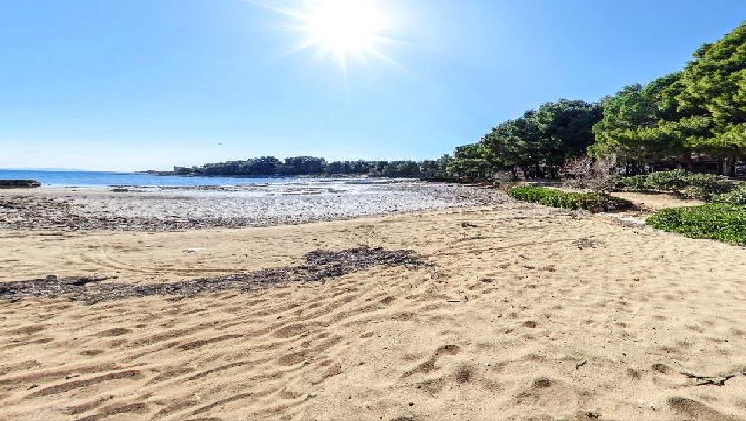 Plaža Sapavac – Vir