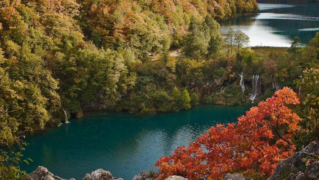 Vir – Plitvička jezera