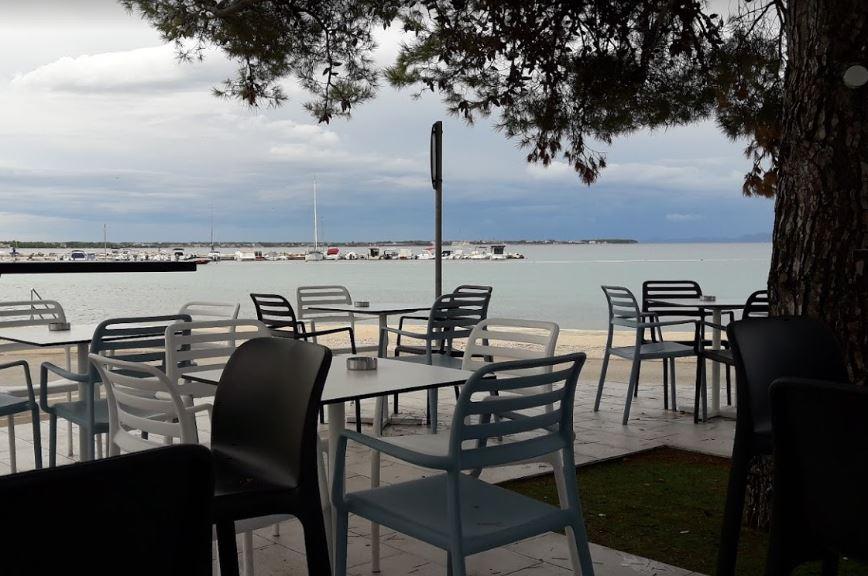 Otok Vir – Bakho Bar