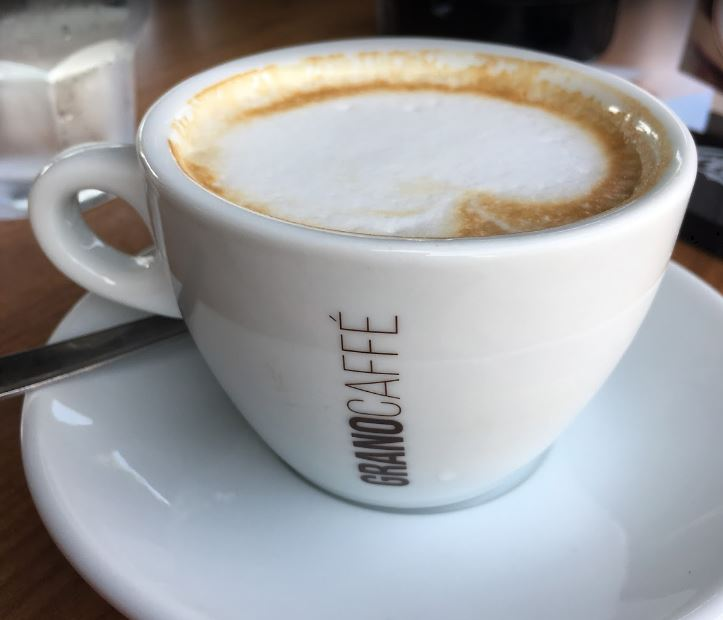 Caffe bar Casablanca – Vir