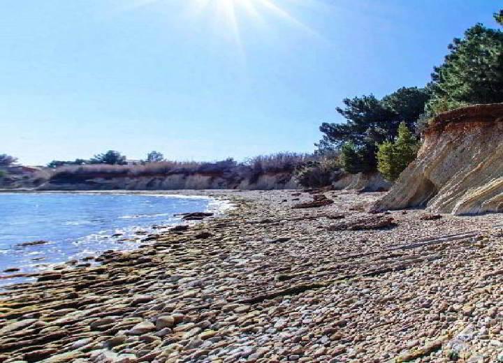 Vir – Plaža Kozjak