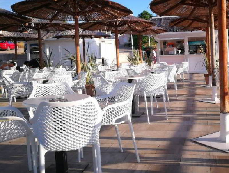 Marinero Beach Bar – Vir