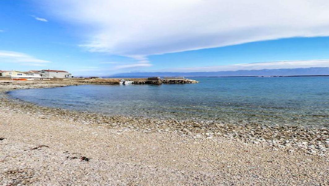 Vir – Plaža Velika Slatina