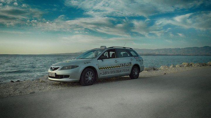 Taxi služba – Vir